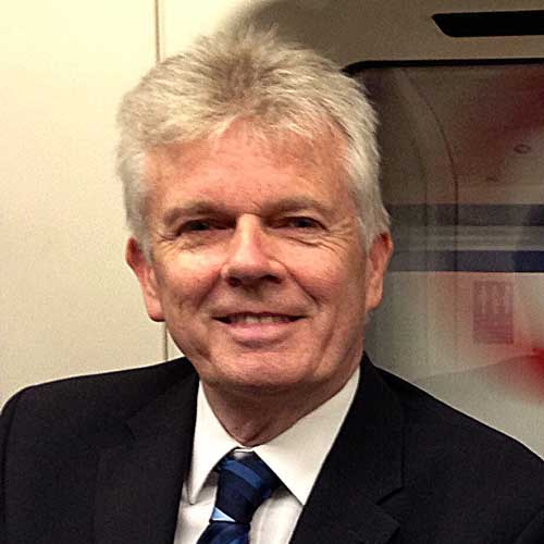 John Legg – UK Sales Manager – T-T Electric UK.